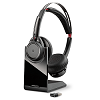 Voyager Focus UC-M Bluetooth Headset